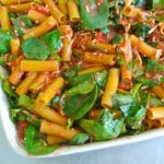 one pot pasta uit oven
